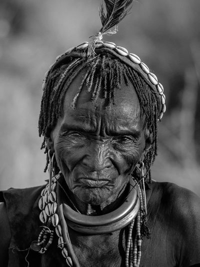 Tribal Hamerwoman Black And White Tribe Tribes Portrait Photography Portraits Omo Valley Ethiopian Africa Ethiopia Ethiopian Photography 🇪🇹 Portrait Headshot Front View Looking At Camera One Person Real People Close-up Focus On Foreground Human Body Part Human Face Day Lifestyles Leisure Activity Body Part Outdoors Women Hairstyle Child International Women's Day 2019