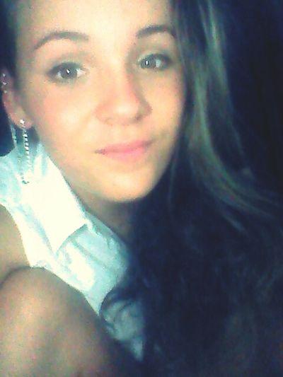 and you make me strong. <3