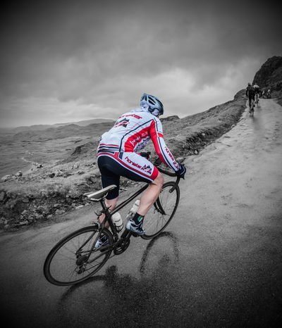 Fred Whitton 2015 Hardknottpass Lakedistrict Cycling Honister 92 Enjoying Life Photography Landscapes Landscape_photography That's Me Dramatic