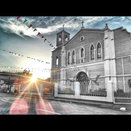 Sunset Streetphotography Newwashignton
