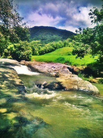 Nature Landscape Fotodroiding