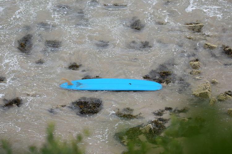 Surfboard Lost