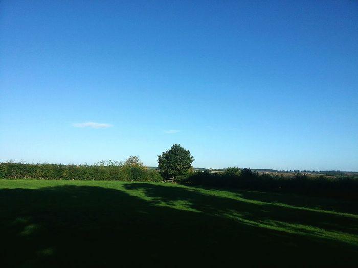 Olney Buckinghamshire Relaxing 2013 Samsung Galaxy S3 Beautiful View Pmg_lon