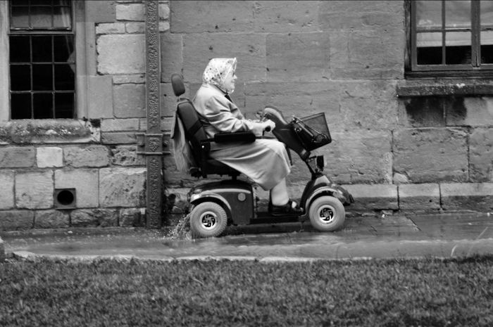 British summertime. Summer Shades Of Grey England Cotswolds Growing Old Rain Rainy Days Blackandwhite Monochrome Black And White