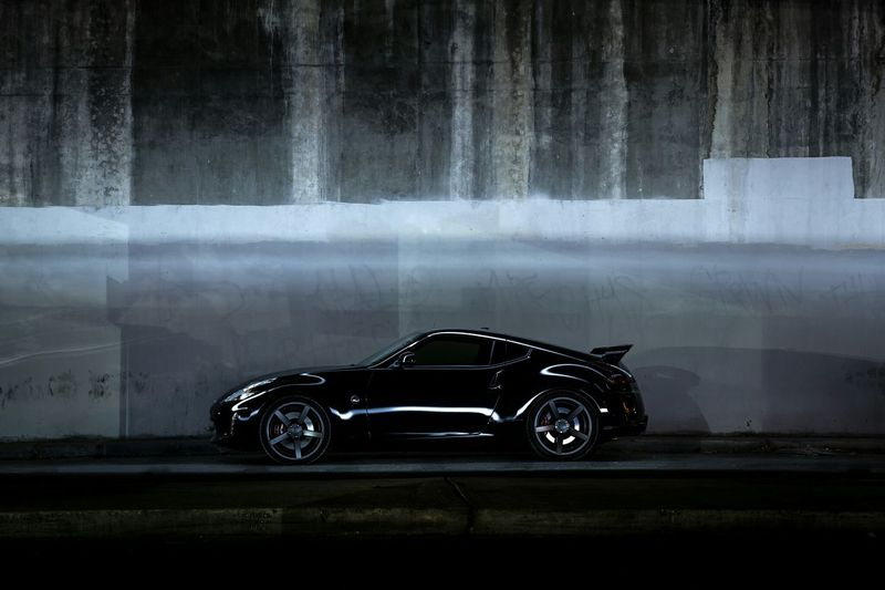Lightpainting Longexposure 5d3 Cars Nissan 370Z Itsaboutwhatisee Cinepixtor Livelife Livefree