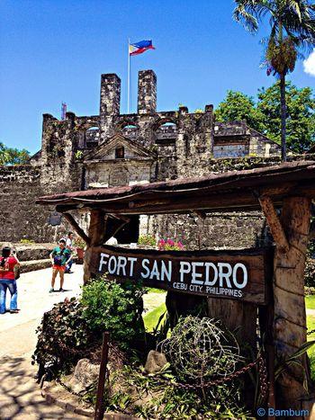 The Global EyeEm Masterclass Meetup Cebu venue, Fort San Pedro! Eyeem Philippines Eyeem Cebu Shoot, Share, & Learn - EyeEm Cebu MeetUp Cebu