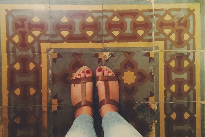 Fromwhereistand Vintage Floors