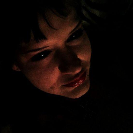 QueenChristina Black Nightmare Sleepwalker Depths Secrets