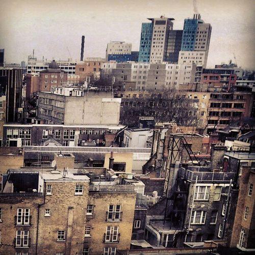 Urban Urbanlandscape Urbanphotography Urbansprawl chimney chimneys London eastlondon eastend spitalfields