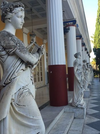Statue Architecture Travel Sculpture Tourism
