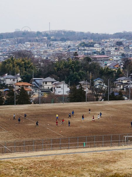 Landscape Landscape_Collection Sport My City Cityscapes Soccer Enjoying Life Everyday Joy QX1