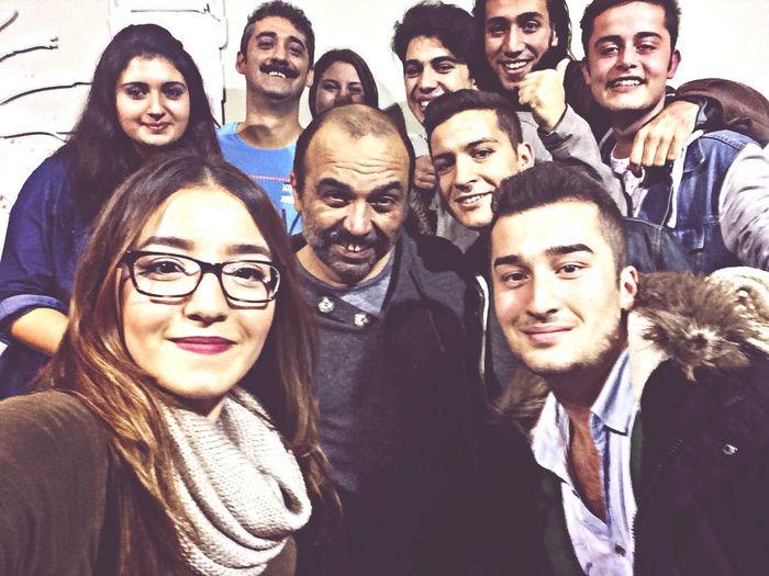 Mahşer-i Cümbüş Tiyatro Theater #tiyatro #oyuncu Tiyatrooyunu