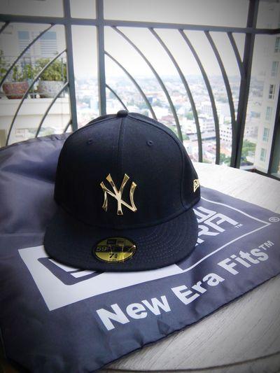 NewEra Newyork Yankees Jakarta INDONESIA 59fifty Fitted Pakubuwono