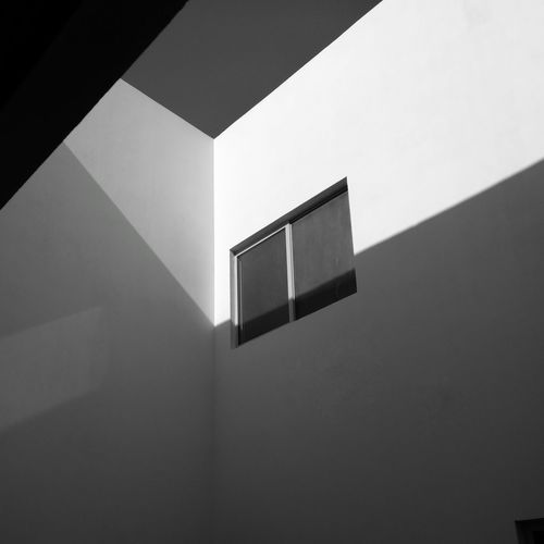work in progress Outdoors Blackandwhite Photography House Shadows & Lights Simplicity EyeEmNewHere