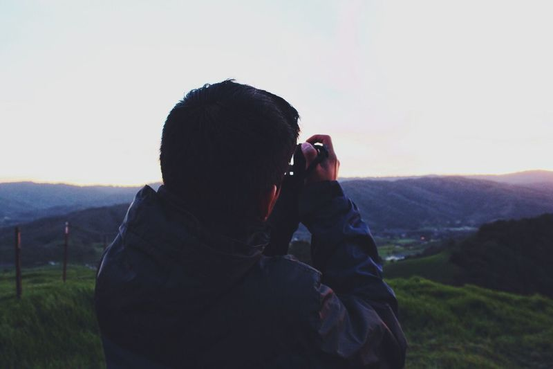 EyeEm x WhiteWall: Landscapes Shoot The Shooter Portrait Photographer Backgrounds Focus On Foreground Sunset Camera Canon Vscocam EyeEm Best Shots EyeEm Nature Lover EyeEm Best Edits EyeEm x WhiteWall: Abstract EyeEm Best Shots - People + Portrait