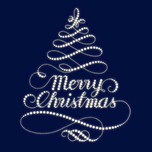 Merry Christmas X -Mas Aum