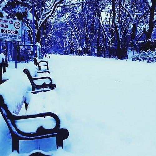 Kar Kiş Kardanadam Kartopu