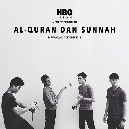 Assignment? Enjoy? Al-Quran dan Sunnah harus diutamakan. Arcreo ArchyDudes