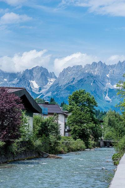 Kitzbühel Kitzbüheler Alpen