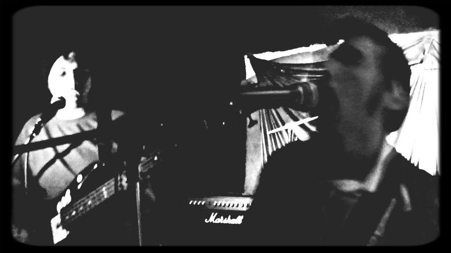 Live Musicic] Live Music Rock Marshall Amp