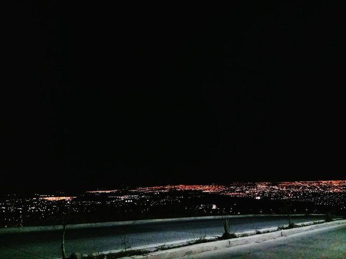 ILoveMyCity Enjoying The View Cityscapes Citylights City View  Citynightlights Laslucesdelacuidad Miciudad Queretaro, Mex. Disfrutandolavista
