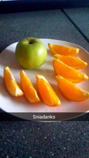 Eat Healthy Food Friuts Breakfast Open Edit