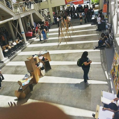 Exposiciones Fad UABC