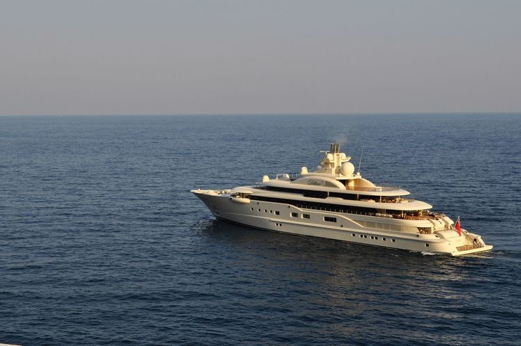 Monaco Pleasure Boat Yachts Boat Boats Day Horizon Over Water Luxury Mode Of Transport Nature Nautical Vessel No People Outdoors Passenger Craft Sailing Sailing Ship Sea Ship Ships Sky Transportation Water Wealth Yacht Yachting