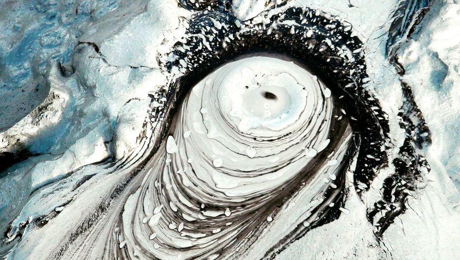 Mud Volcano Baratang Andeman