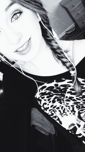 Selfie ✌