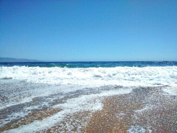 Efervescencia VSCO Vscocam Chile Mozografias Summer Summertime Reñaca Viña Del Mar Pacific Ocean Beach Beachphotography
