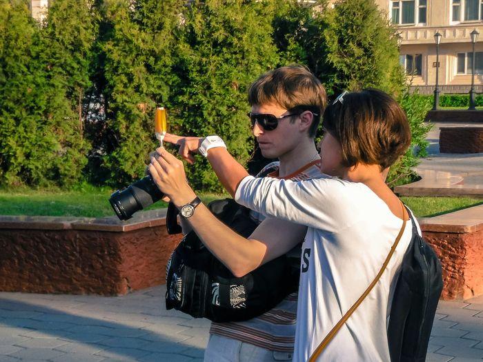 Pair Couple Shooting Photographer EEA3 EEA3 - Novokuznetsk Novokuznetsk Kuzbass Siberia Russia