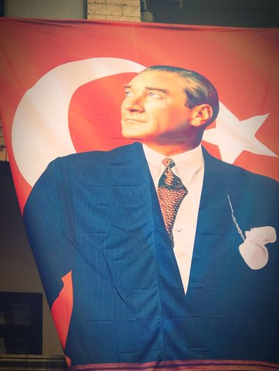 Ulu Önder Lider ATATÜRK 🇹🇷 Atatürk One Person Men Males  Real People Adult Waist Up Looking Away Front View Looking Leisure Activity Business Standing Suit Well-dressed Portrait Mature Men Lifestyles Indoors  Formalwear Contemplation My Best Photo The Art Of Street Photography