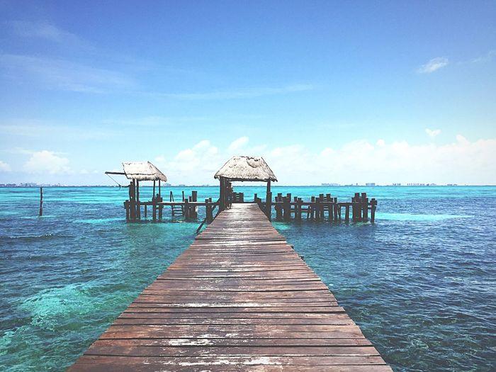 #Cancún