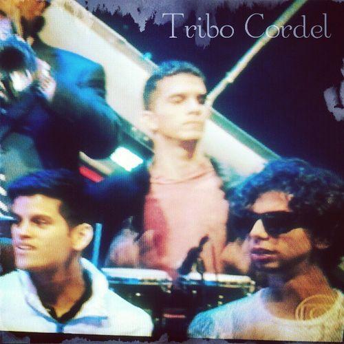 os meninos arrazaram!! :) @caiacordel @ruancordel @tauacordel Programadojo Tribocordel Familiacordel Nandocordel .