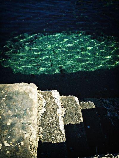cemento e smeraldo. TheMinimals (less Edit Juxt Photography) Texture Water_collection Seacily