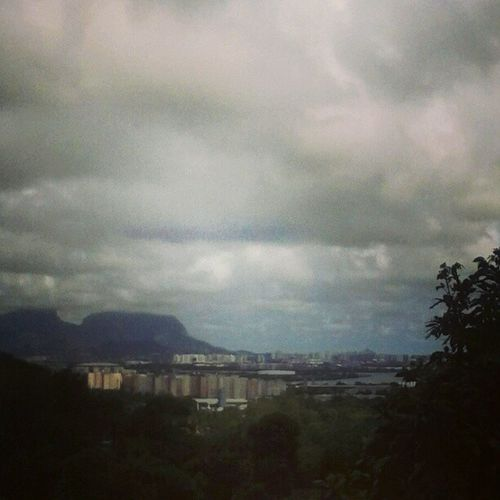 Camorim Riocentro Espigão View photoofday