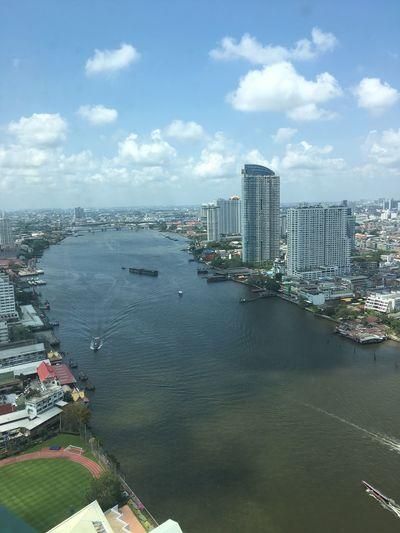 river Beautiful