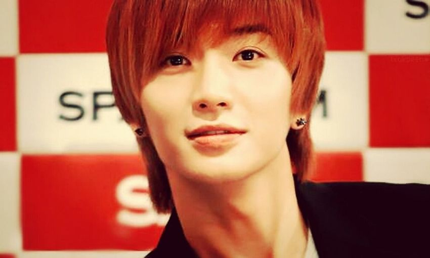 Super Junior Korean Boyband Leeteuk