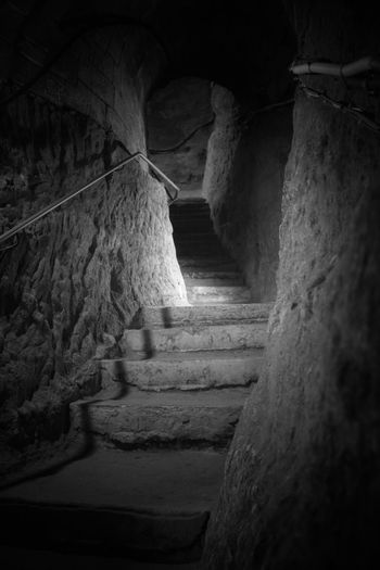 Underground Cave Caves Photography Canon 70d Canonphotography Canon_photos Nature_collection History EyeEm Selects Fluweelgrot #RuthRuce Marlstone Valkenburg With My Love Velvet Cave Valkenburg Old Story Black And White Stairways Blackandwhite Photography Bridge - Man Made Structure Tunnel Built Structure Architecture River Nature No People Day Outdoors