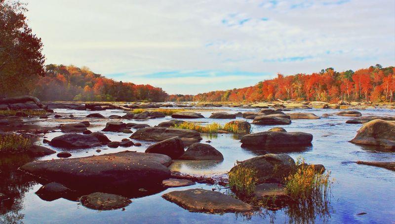 Richmond, VA James River