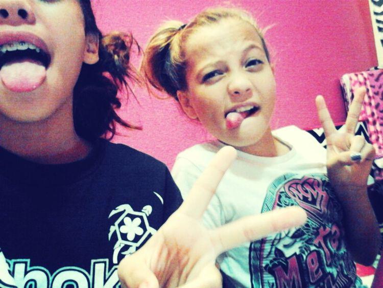 My Boo Kaylin Isnec