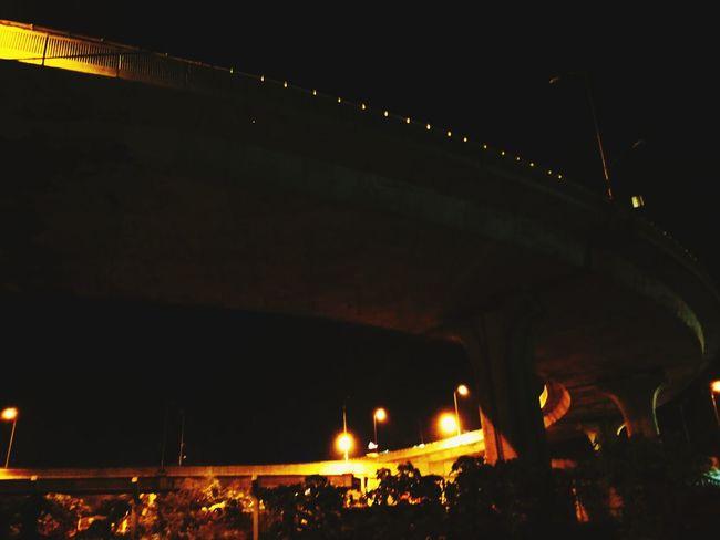 Flyover Bangalore Streetwalk