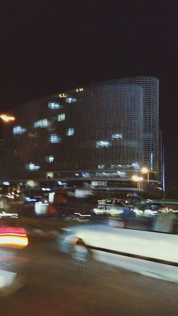Check This Out Cities_collection Cities At Night City Streets  City At Night City Life City In Motion City Lights Cityscapes Nightphotography Redmi2photography Adapted To The City