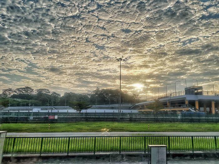 #cloudsky