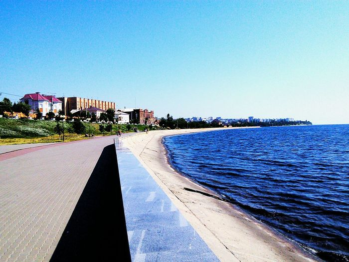 Volga river 🍪 Russia River