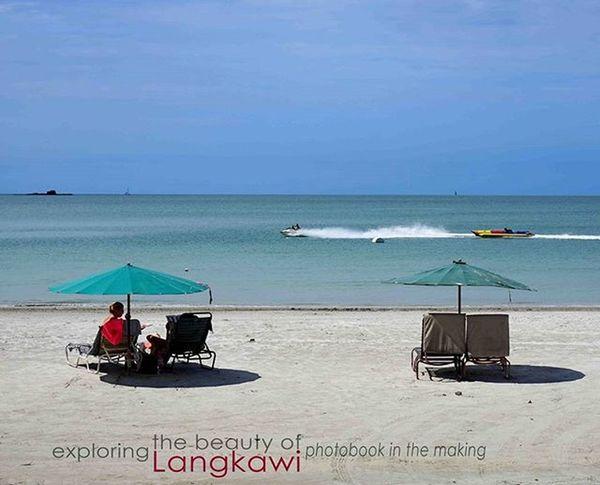 on progress Exploringlangkawi S2S Tonymdy