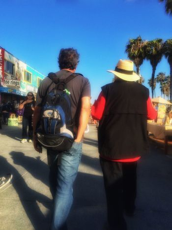 Venice Beach EEA3-Santa Monica / Venice Beach NEM Street NEM Memories EEA3