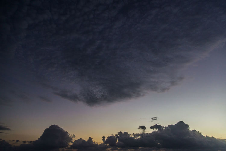 Mexico Beauty In Nature Cloud - Sky Clouds Low Angle View Nature No People Ocean Outdoors Red Clouds Scenics Sky Sunrise Sunset Tranquil Scene Tranquility