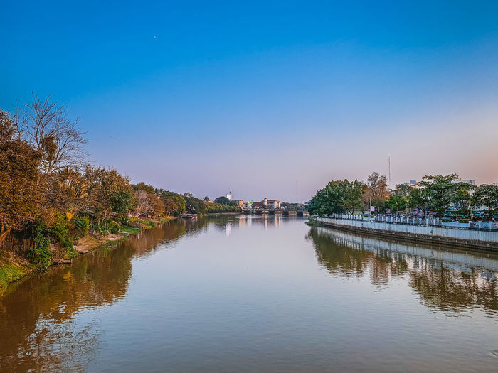 Ping River in